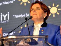 Akşener'den Erdoğan'a: Maaş yetmez, o Katar uçağını da hemen bağışlasın