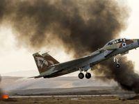 İsrail Gazze'ye hava saldırısı: 1 ölü, 25 yaralı
