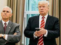 'Trump günde 4 saat televizyon izliyor'