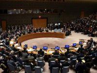BM Güvenlik Konseyi'nden Trump'a destek çıkmadı