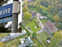 Bu köy açık artırmayla 140 bin euroya satıldı