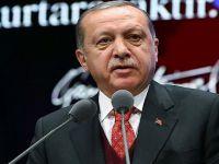 Cumhurbaşkanı Erdoğan Hakkari'ye geliyor