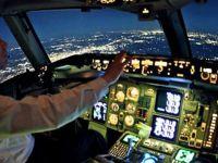 Pilotun Küdüs anonsu pahalıya mal oldu