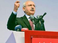 Kılıçdaroğlu'ndan Erdoğan'a: Verdiğin sözü tut