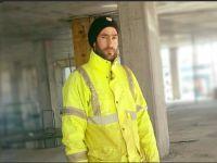 Hakkarili işçi, İstanbul'da Asansör boşluğuna düşerek hayatını kaybetti