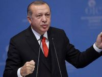 Erdoğan: ABD'nin Kudüs kararının iptali için girişim başlatıyoruz