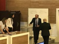 Ak Parti Ataşehir seçimini kaybetti