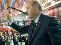 Erdoğan'dan Yüksekova ve Cizre açıklaması