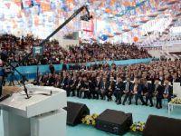 Erdoğan: Acımak yok, katil sürüsünün peşini bırakmayacağız