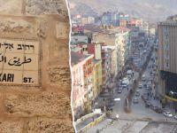 Kudüs nere, Hakkari nere...Hacı Tansu yazdı...