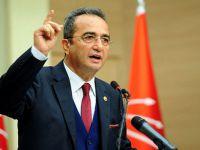 CHP Sözcüsü Tezcan: HDP içinde, dışında olsun diye ayırma lüksümüz yok