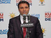 Ak Parti'de Metin Tekin dönemi Abdullah Demiralp yazdı...