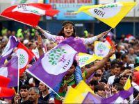 Hakkari HDP'den adayları karşılama çağrısı