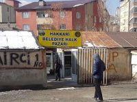 Çıkmaz Sokakta 'Halk Pazarı'' Abdullah Demiralp yazdı...