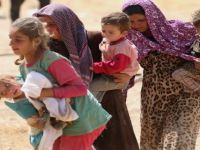 Ermenistan 'Ezidi soykırımını' tanıdı...Bizde soykırım yaşadık
