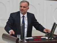 HDP sözcüsü Bilgen'den hükumete Afrin tepkisi