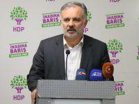 Bilgen: Erdoğan'ın karşısında kim kalırsa destekleriz