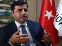 Demirtaş: Erken seçim kaçınılmazdı, sonucu HDP'nin tutumu belirleyecek