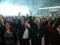 HDP seçimler için tura çıkıyor