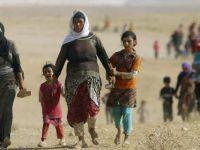 IŞİD'in ardından Irak'ın yeniden inşası 88 milyar dolara mal olacak