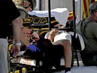 Lisede silahlı saldırı: 17 ölü, 14 yaralı