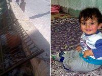 Okulun demir korkuluğu üzerine düşen minik Mustafa öldü