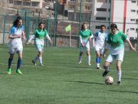 Hakkarigücüspor Konya İdmanyurdusporu 9 -0 yendi