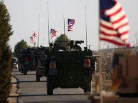 ABD'den Münbiç açıklaması: Çekilmiyoruz