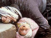 Halepçe katliamının üzerinden 31 yıl geçti