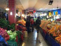 Kasım Ayı Tüketici Fiyatları Ve Yıllık Enflasyon Arttı