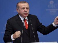 Erdoğan: Yeni bir dönemin arifesindeyiz