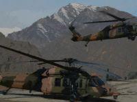 Askeri üs bölgesine saldırı: 5 asker yaralı
