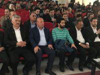 AK Parti meclis toplantısını gerçekleştirdi