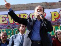 HDP'li Osman Baydemir: Kürt'e kopmaktan başka seçenek bırakmıyorsunuz