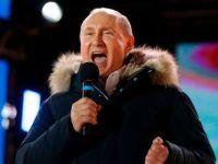 Rusya seçimleri: Sandık çıkış anketlerinde zafer açık ara Putin'in