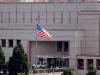 ABD'den Afrin ve Türkiye açıklaması