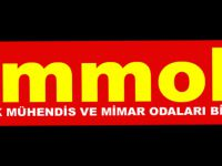 TMMOB Hakkari Koordinasyonundan Newroz mesajı