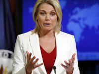 ABD: Türkiye ile Menbiç için anlaşmaya varılmadı
