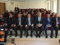 Hakkari'de 'Güvenli Okul Projesi' hayata geçiyor