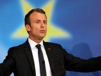 Macron'dan 'Afrin' çıkışı: İşgali asla desteklemeyeceğiz