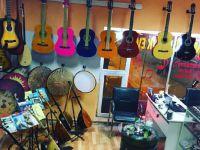 Hakkari'de devren satılık müzik evi
