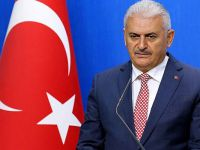 Başbakan Yıldırım: Erbil'e uçuş yasağı kalktı