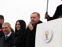 Cumhurbaşkanı Erdoğan'dan 'Komünist öğrenci' çıkışı