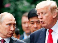 Trump'tan, kriz çıkartacak Rusya hamlesi