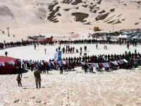 Baharda Kar festivali... Hacı Tansu yazdı...
