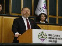 HDP Eşbaşkanı Temelli: Korkunun ecele faydası yok, gidiyorsunuz