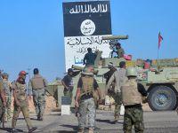 Irak 300'ü aşkın kişiyi IŞİD'e üyelikten idama mahkum etti