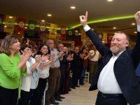 HDP'den Erdoğan'a: Sen şaşkın mısın?