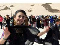 Hakkari'de 2.Kar Festivali tanıtım videosu