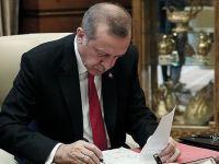 Cumhurbaşkanı Erdoğan'dan Hakkari valisine telgraf!
